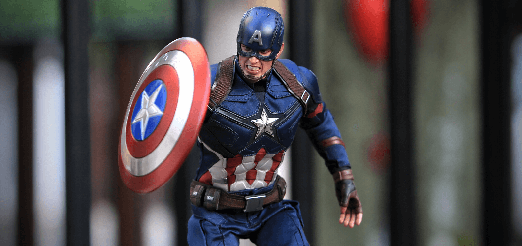 Why Did Chris Evans Almost Turn Down The Role of Captain America?
