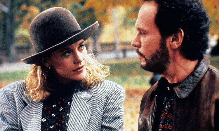 Romantic Movies: When Harry Met Sally