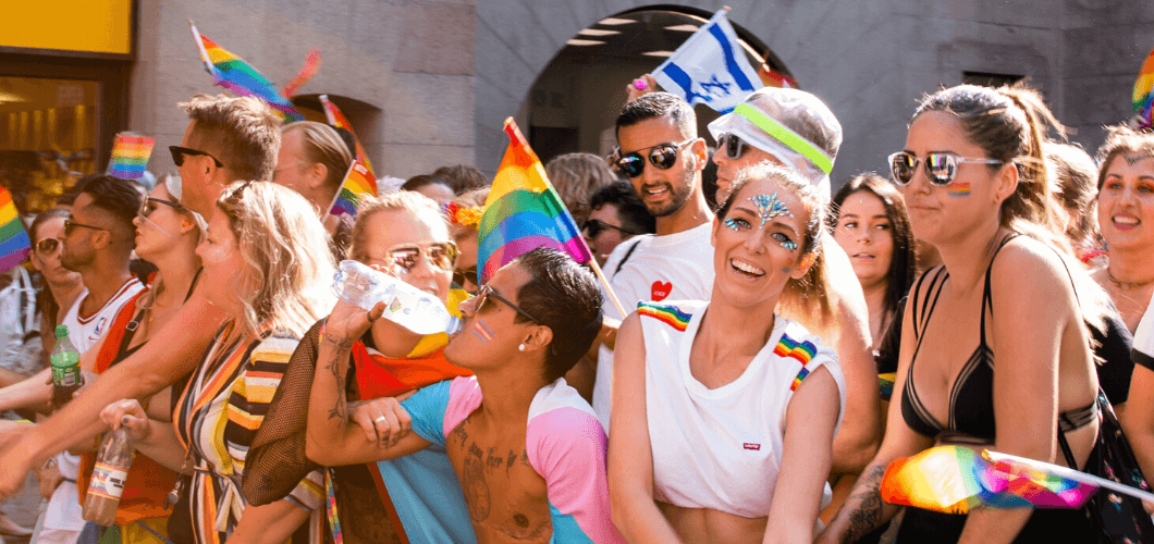 Celebrating Pride Month Amid COVID-19: What's Different This Year?