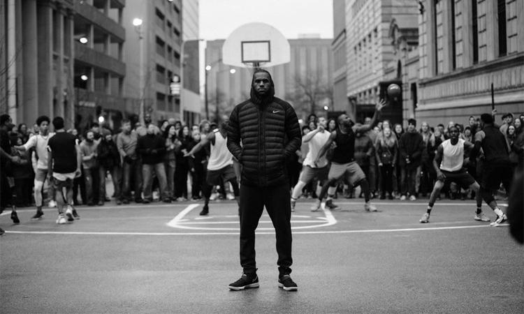 Brand Story - Nike